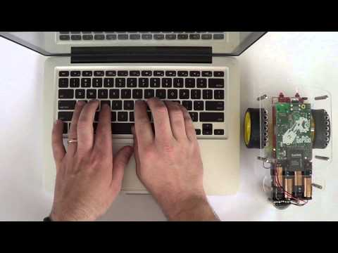 GoPiGo Robot Starter Kit | Active Robots