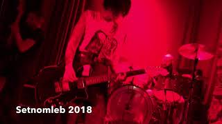 The Distillers - City of Angels & The Young Crazed Peeling - El Paso, TX 4.29.18