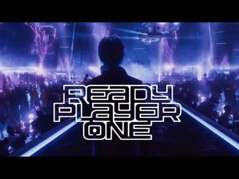 Soundtrack Ready Player One (Theme Song 2018) - Trailer Music Ready Player One (Official)