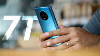 OnePlus 7T - Is it TOO good?? (Review!)