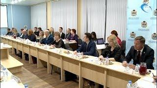 Волонтеры и представители органов власти обсудили развитие добровольческого движения в регионе
