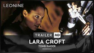 Lara Croft Tomb Raider - Die Wiege des Lebens Film Trailer
