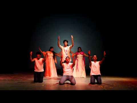 """Meher Maula"" Dance performance - Meher Spectrum (Celebration night) MbYAS 2015"