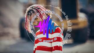 Lil Pump Feat. Lil Wayne   Be Like Me | 8D SOUNDS