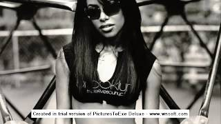 Aaliyah - Throw Your Hands Up