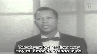 The Platters - Smoke Get In Your Eyes Sub Español e Ingles HD