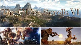 Bethesda отправляет секретное послание фанатам The Elder Scrolls VI | Игровые новости