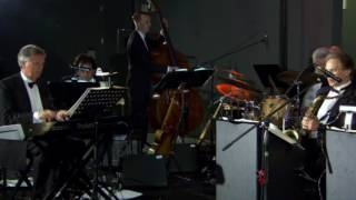 Don't Get Around Much Anymore - Paul McDonald Big Band