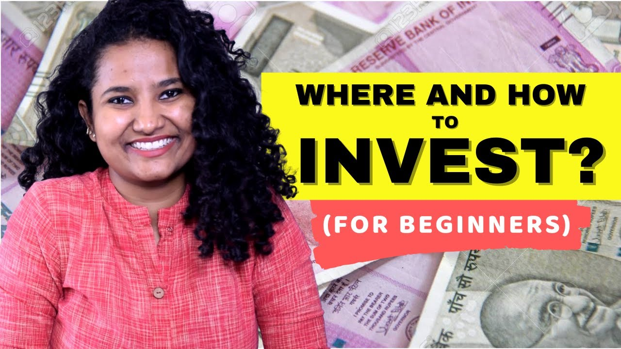 Investing for Beginners | Investment Advice for Beginners