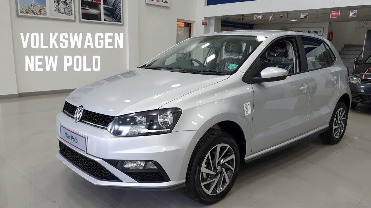 Volkswagen Polo 2020: caractéristiques, prix et Fiches techniques