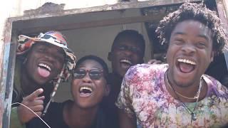 La Même Gang - Stone Island (feat. Darkovibes, RJZ & Kiddblack)