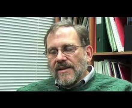 Editor Video - Professor Joshua Sanes (1/2)