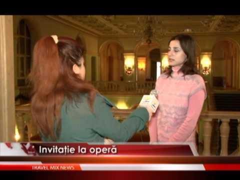 Invitaţie la operă