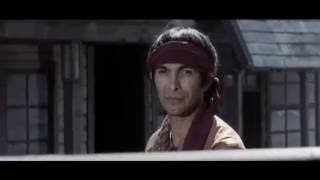 """Фильм-вестерн """"Это Сартана, ваш могильщик"""",1966 год."""