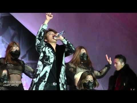 Download 20151202 MAMA BIGBANG BANG BANG BANG HD Mp4 3GP Video and MP3