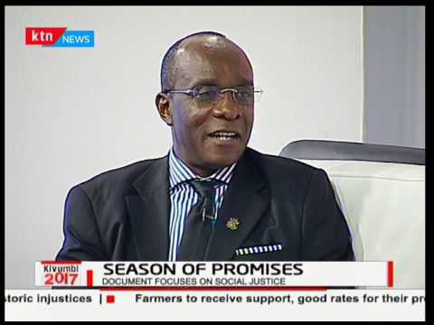 Kivumbi2017: Season of promises part 2