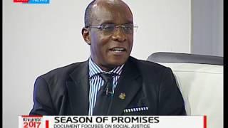 Kivumbi2017: Season of promises part 2