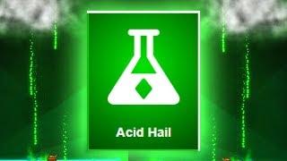 *Acid Hail* Team Captains Mode - Shellshock Live Showdown | JeromeACE
