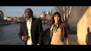 """BRASCO & SARAH RIANI """"D'UNE BLESSURE A L'AUTRE"""" (CLIP)"""