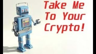 XRP King of Coins: Are Bots Manipulating The Market? You Bet Your Bot..er