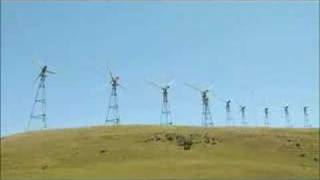 Fatal Attraction: Birds and Wind Turbines - KQED QUEST
