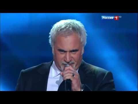 Валерий Меладзе. Прощаться нужно легко.