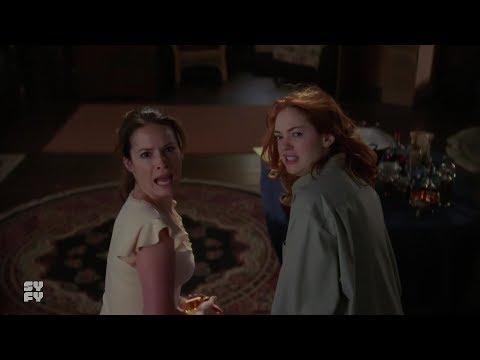Charmed 5x21 Remaster - You Smoke