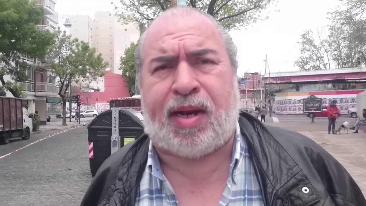 Elecciones argentinas por dentro