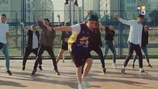 Казахстанский шоу-бизнес в приятном шоке от певца M