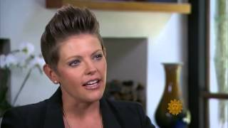 A Dixie Chick  Natalie Maines