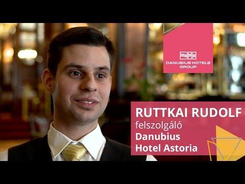 A tanuló – Ruttkai Rudolf