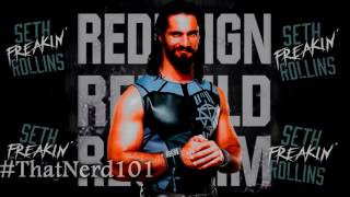 Seth Rollins - The Second Coming V2 (Arena Effect)