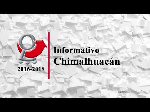 Corte Informativo 9 de marzo de 2018