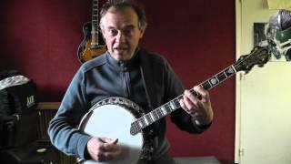 Free Tenor Banjo Tutorial #1