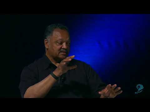 Sample video for Jesse Jackson