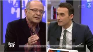 Raphaël Lahlou à Pendant le 20h