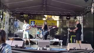 Video Krwawý Koleno- Poděbradka