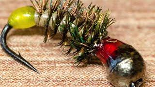 Зимние мушки и мормышки для зимней рыбалки
