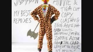 Annie - It's too late (Joakim remix)