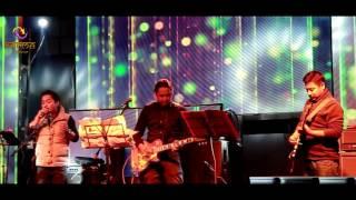 Hemant Rana and the Band - Saili (Karma Bar and Lounge)