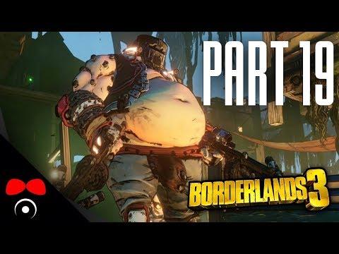 ERIDIOVÝ ZESILOVAČ! | Borderlands 3 #19