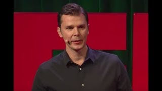 The tokenization of things | Matthew Roszak | TEDxSanFrancisco