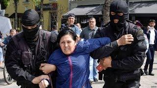 Реакция властей и депутатов Казахстана на митинги прошедшие 10 мая
