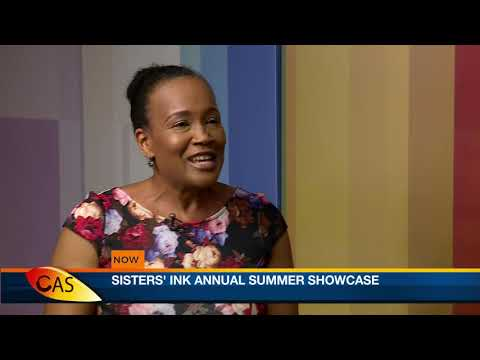CVM AT SUNRISE - Sisters' Ink Annual Summer Showcase JULY 19, 2018