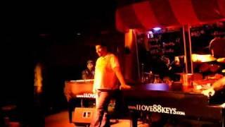 Don @ 88 Keys Seattle