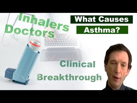 Video Asthma Treatment and Asthma Causes