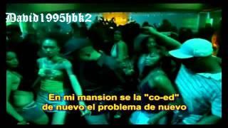 50 Cent ft. Mobb Deep - Outta Control Remix subtitulado español