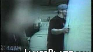 Jesse James Hollywood and Alpha Dog Movie pt 1
