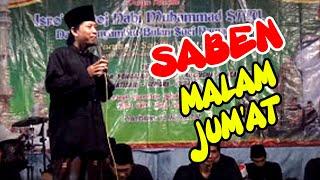 Gambar cover Gak Kuat Mrebes Mili - SAKBEN MALAM JUM'AT - Gamelan Sholawat Aji Soko