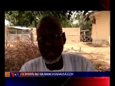 VOA Hausa: Daliban Chibok, Mayu 30, 2014